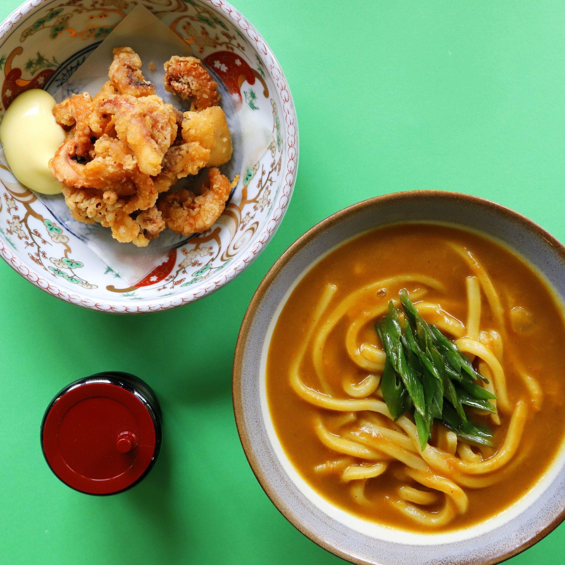cucina tradizionale giapponese
