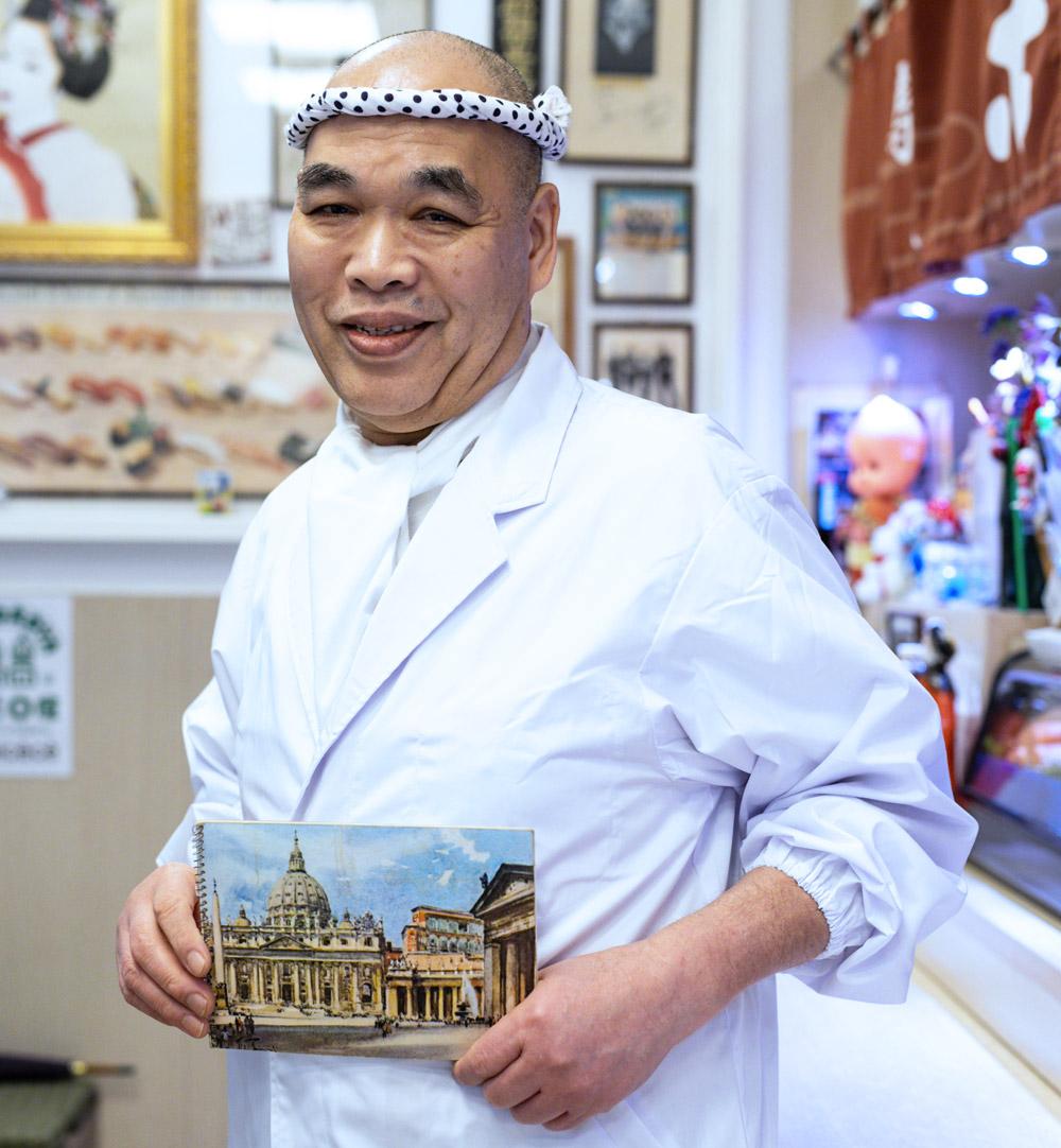shiro poporoya miglior sushi a milano